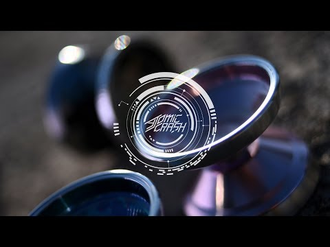C3yoyodesign | Atomic Crash | Team C3 Hong Kong
