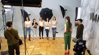 3 серия проекта Miss Mark - стилист Мади Бекдаир