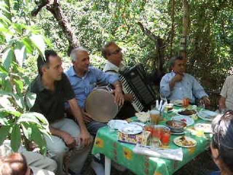 Armenian celebration near Tehran تهران, Iran