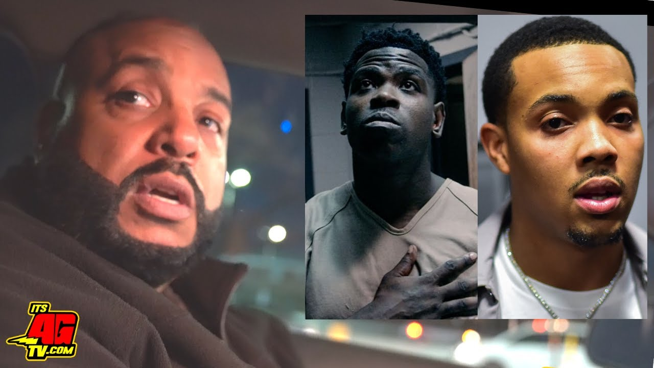 Hip Hop Cop Derrick Parker on Casanova 2X & G Herbo Being Indicted By the FEDS