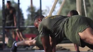U.S.M.C. Force Fitness