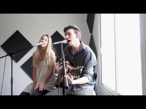 Chris Kelly & Nicole Gibson - Ghost of You ( Acoustic Session)