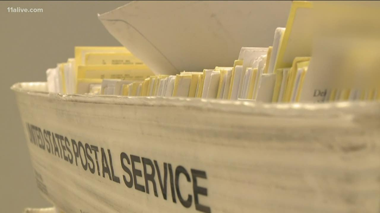 Fulton embraces email option for absentee ballots