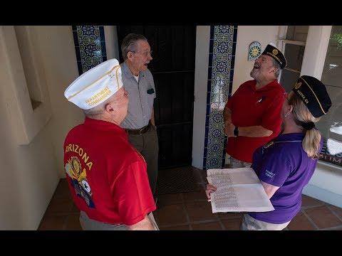 Arizona American Legion Revitalization Effort