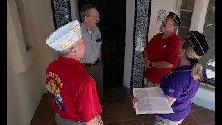 Arizona American Legion Revitalization Effort