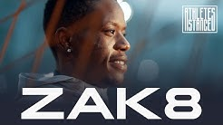 Denis Zakaria: Getting to know #ZAK8 | Documentary