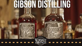 Whiskey and Wings   Gibson Distilling