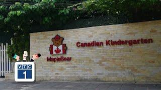 Vụ cô giáo nhốt trẻ vào tủ: Trường Maple Bear dừng hoạt động