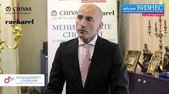 Иван Василев, управител на TNT България, компании за експресни доставки