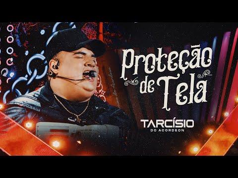 Tarcísio do Acordeon – Proteção de Tela