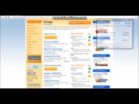 Vonage Tech. Support Prank Call!(Horrible Middle East Accent ...