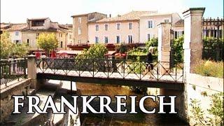 Provence - Reisebericht