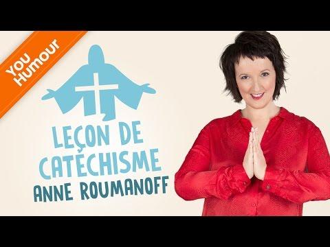 Anne ROUMANOFF, Le pardon