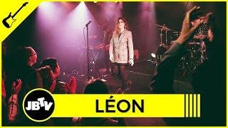 Léon - Liar   Live @ JBTV