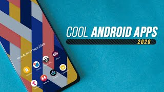 8 Useful Android Apps You Must Try - 2020