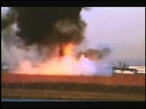 Armstrong LLRV crash