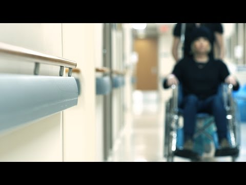 Roswell Park Victory Bell | Big Game Commercial (Extended Version)
