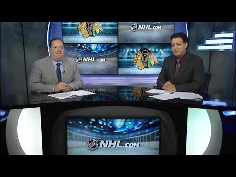 31 in 31: Chicago Blackhawks 2017-18 season preview
