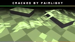 Fairlight -  The Spiderwick Chronicles - PC Cracktro