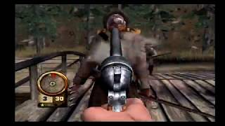History:Civil War: A Nation divided - Union Longplay - Ps2