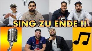 Sing zu Ende! | Die schlimmsten Sänger aller Zeiten !!!