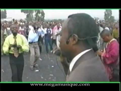FRERE PATRICE NGOY MUSOKO - Live à Goma - www.ministeremale.com