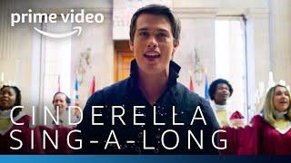 Somebody to Love Lyric Video   Cinderella   Prime Video
