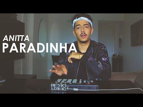 Anitta - PARADINHA (LIVE EDIT)