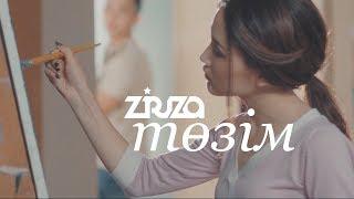 """Ziruza - Төзім (OST """"Ана жүрегі"""") 🎬  ПРЕМЬЕРА КЛИПА!"""