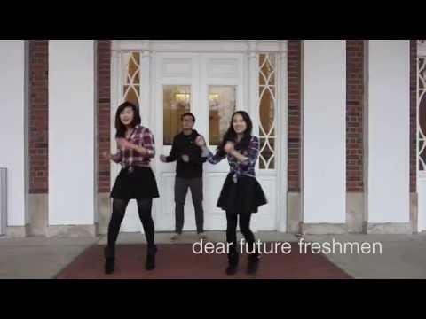 Dear Future Freshmen - How to Save Money at U of I