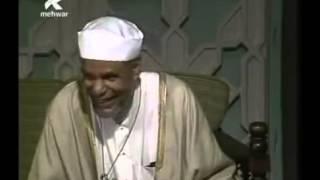 رائعة من روائع الشيخ الشعراوي دليل قوي على نبوة محمد صلى الله عليه وسلم