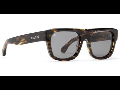 efc1321416 Raen Optics Coda Sunglasses w Premium Carl Zeiss Lens