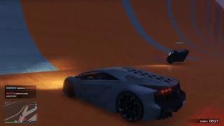 Jugando todo tipo de minjuegos (GTA V Online) - Directo!!!!!!!!!!!!!!
