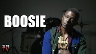 Boosie: It's Looking Bad for Tay-K After Co-Defendants Took Plea Deals (Part 10)