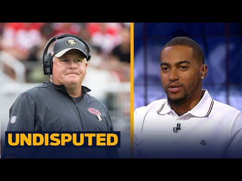 DeSean Jackson on Chip Kelly: 'I don't respect the way he did things' | UNDISPUTED