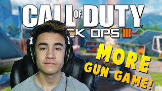 COD: Black Ops 3 // Gun Game REDEMPTION