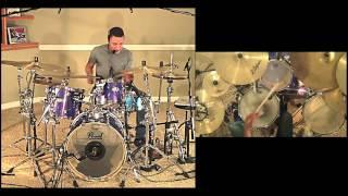 Free Lesson with Sean Rickman Hi Hat 1