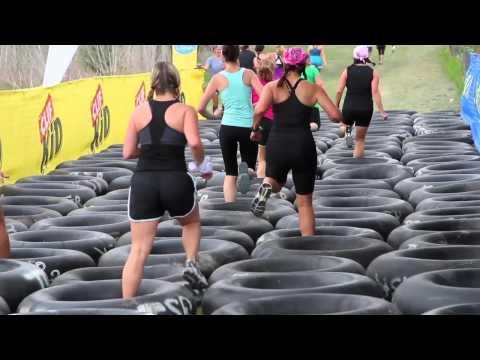 SHAPE Diva Dash Austin TX 2011