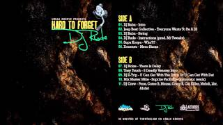 Hip-Hop Scratch DJ Rude - Hard To Forget [ Side B ]