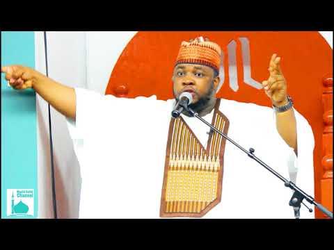 FEAR ALLAH || USTADH ABDUL RASHID