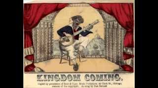 In The Year of Jubilo (Kingdom Coming), mandolin/guitar instrumental
