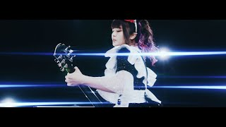 BAND-MAID / Different (Official Music Video)