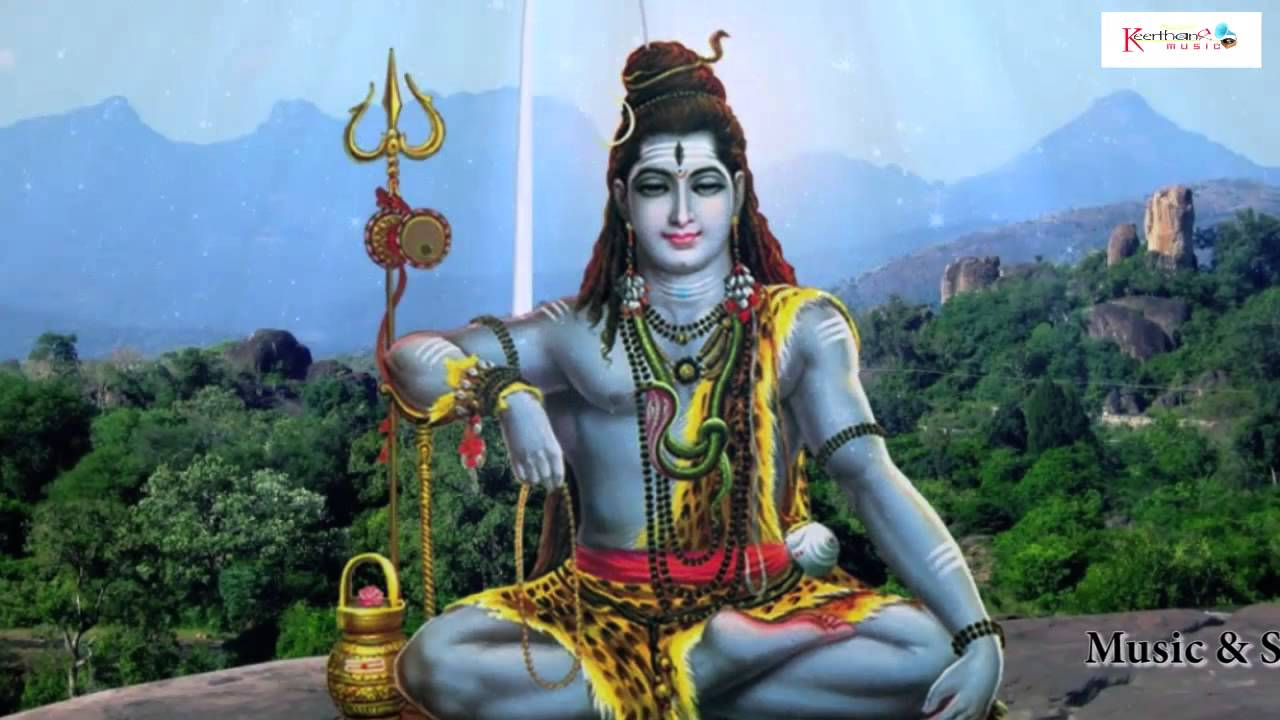 Mallika Kusumamulu Lord Shiva Bhajans Devotional Songs N