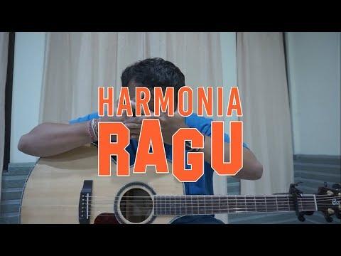 HarmoniA - Ragu (Cover By IKA)