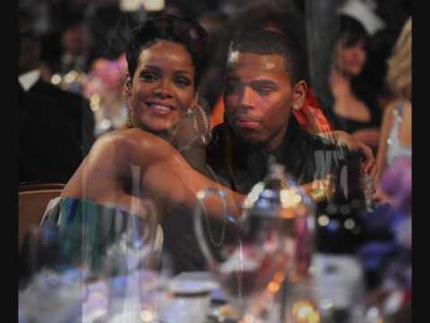 Rihanna- Emergency Room && Chris Brown- Changed Man