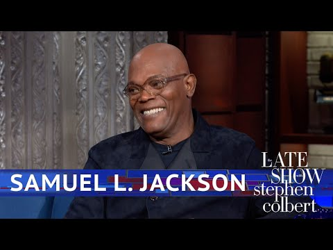 Trump's 2016 Victory? Samuel L. Jackson Called It