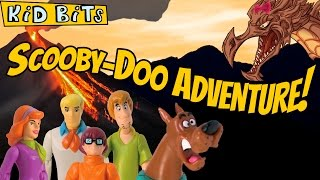 Scooby-Doo Adventure - Kid Bits