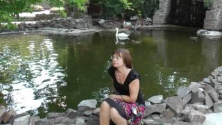 Taganrog. Gorky Park