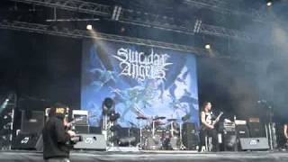 Suicidal Angels - Vomit on the Cross (Party San 2010)