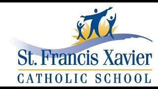 Contact – St Francis Xavier Catholic School
